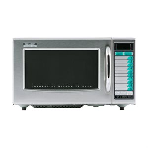 Four à micro-ondes Sharp R21LVF 1000W
