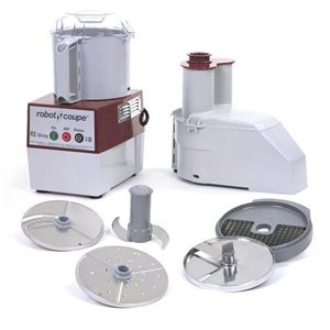 Robot Culinaire (Flux Continue), Bol Polycarbonate 3 Qt
