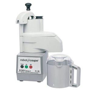 """Robot Culinaire (Flux Continue), Moteur 2 Chevaux, """"Ultra"""""""