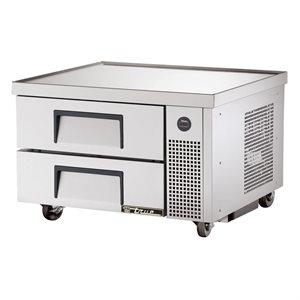 Réfrigérateur Plat, Tiroirs Réfrigérés, 36.37 X 32.12 X 20.39 Po