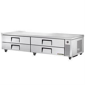 Réfrigérateur Encastrable, 4 Cabinets, 96 X 32.12 X 20.39 Po