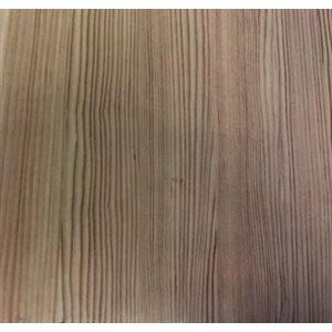 """Planche/Dessus De Table, Bois De Patine, """"Werzalit"""", 71 X 71CM"""