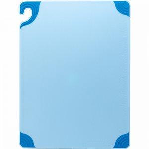 Planche A Découper (Avec Accroche), Bleu, 46 X 61 X 1.27 CM