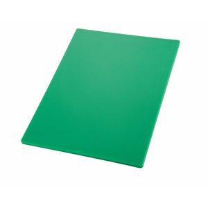 Planche A Découper, 12 X 18 X 0.5 Po, Vert