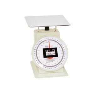 Balance A Cadran, 1 Kg, Incrément De 0.005 Kg