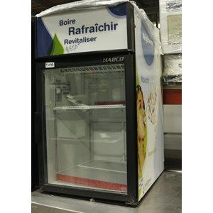 Présentoir Réfrigéré Habco ESM5 Usagé