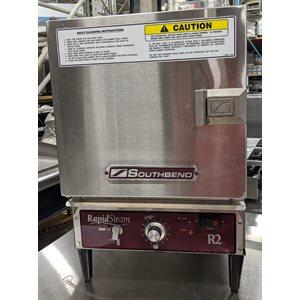 Étuveuse électrique SteamMaster® R2 de Southbend usagée