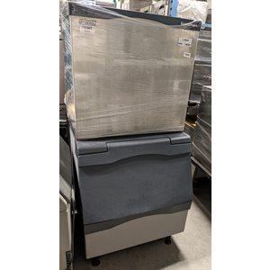 Machine à glace Scotsman C1030 Prodigy Plus usagée