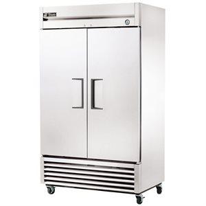 Réfrigérateur Accès Directe, A Une Porte Battante, 48 Po