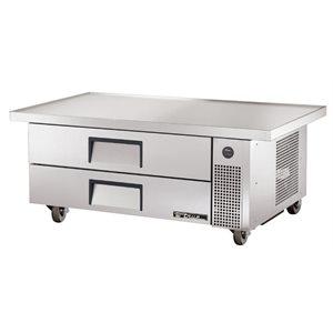 Réfrigérateur Encastrable, 2 Tiroirs, 48.33 X 32.13 X 20.39 Po