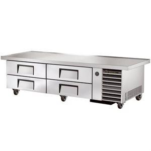 Réfrigérateur Encastrable, 4 Tiroirs, 86.25 X 30.5 X 20 3/8 Po